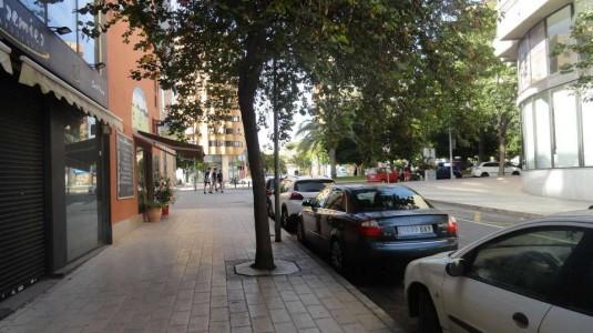 Exterior (calle)